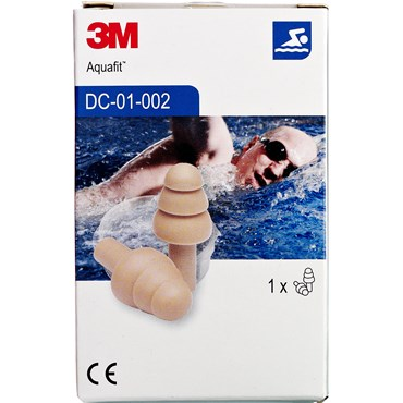 Image of 3M E-A-R Aquafit 1 par