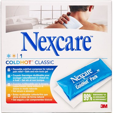 Image of   3M Nexcare ColdHot classic 26x10 cm 1 stk