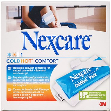 Image of   3M Nexcare ColdHot comfort 26x11 cm 1 stk