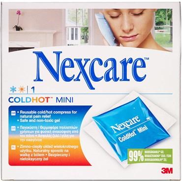 3M Nexcare Coldhot mini 11x12 cm 1 stk thumbnail