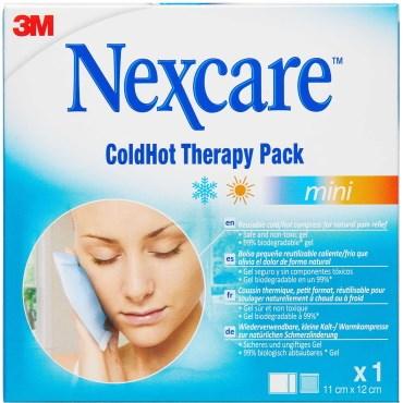 3m nexcare coldhot mini Medicinsk udstyr 1 stk thumbnail