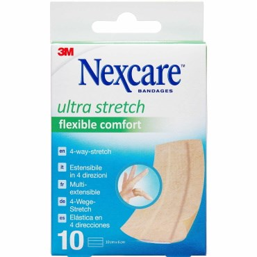 3m nexcare comfort plastre 10 stk thumbnail