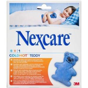 Image of   3M Nexcare gel varmepude teddy 20x20 cm 1 stk