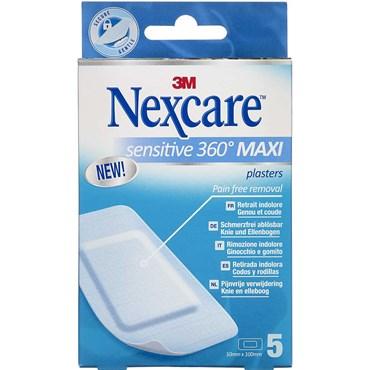 3m nexcare sensitive maxi 1 stk thumbnail