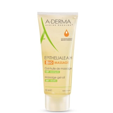 Image of   A-derma Epitheliale Duo Massage 100 ml
