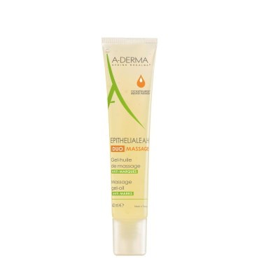 Image of   A-derma Epitheliale Duo Massage 40 ml