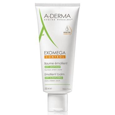 Image of   A-Derma Exomega Control balm 200 ml