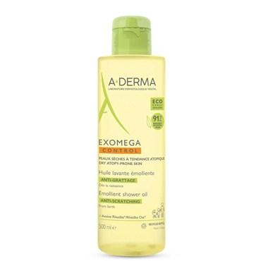 A-derma exomega control oil 500 ml thumbnail