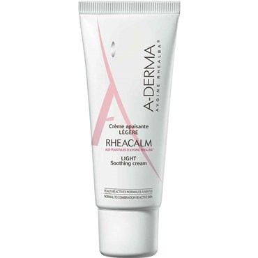 Image of   A-Derma Rheacalm light creme 40 ml