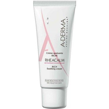 Image of   A-Derma Rheacalm rich creme 40 ml