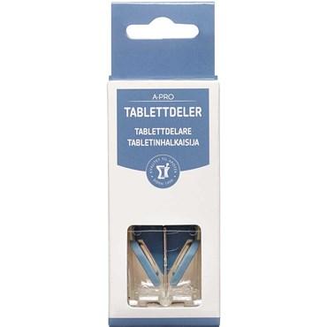 A-pro tabletdeler 1 stk thumbnail