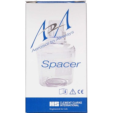 Image of   A2A spacer 1 stk