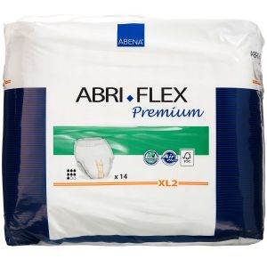 Image of Abri-flex premium xl2 14 stk