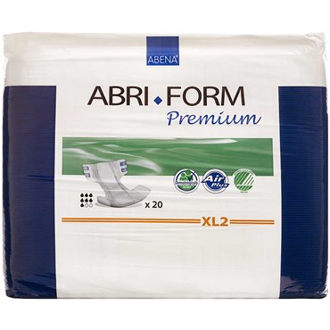Image of Abri-Form Premium XL2 20 stk