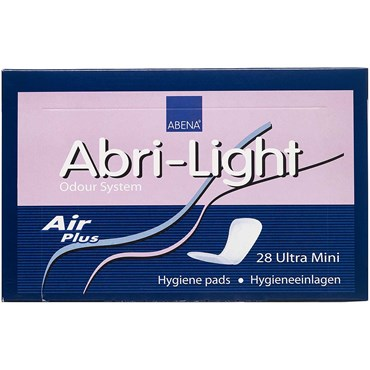 Image of   Abri-Light Ultra Mini 28 stk