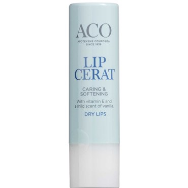 Image of   ACO Face Cerat Læbepomade 5 ml