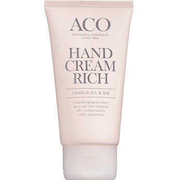 Image of   ACO Handcream rich m/p 75 ml