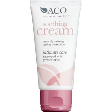 ACO Intimate Care Soothing Cream 50 ml thumbnail