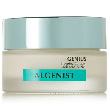 Image of   Algenist Genius Sleeping Collagen 60 ml