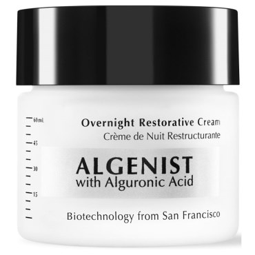 Image of   Algenist Overnight Restorative Cream 60 ml