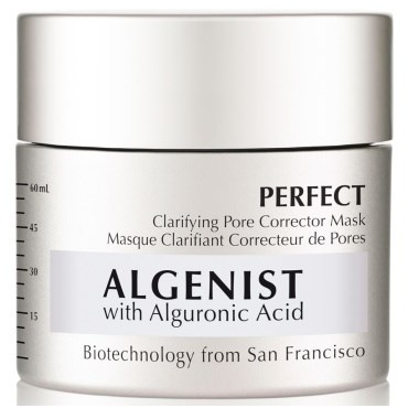 Image of   Algenist Perfect Clarifying Pore Corrector Mask 60 ml