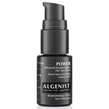 Image of   Algenist Power Advanced Wrinkle Fighter 360 Eye Serum 15 ml