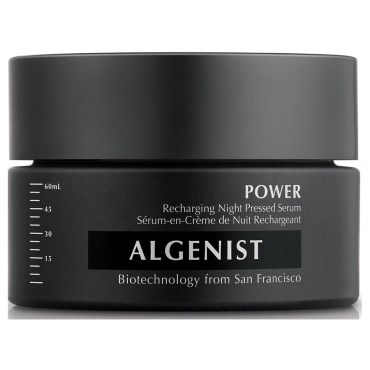 Image of   Algenist Power Recharging Night Pressed Serum 60 ml
