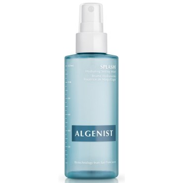 Image of   Algenist Splash Hydrating Setting Mist 120 ml