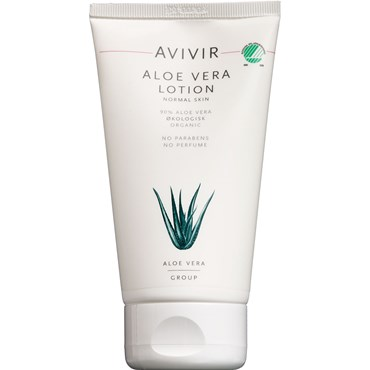 Image of   Aloe Vera Lotion 90 150 ml