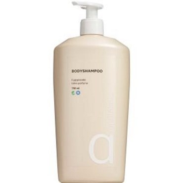 Apotekets bodyshampoo beige 750 ml thumbnail