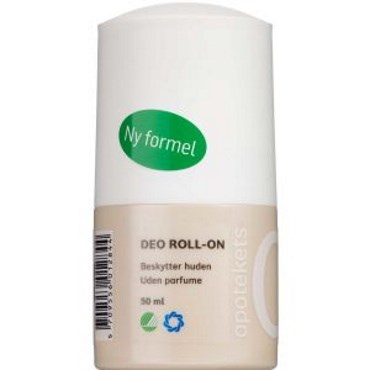 Image of Apotekets deo roll-on beige 50 ml