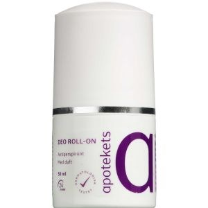 Image of Apotekets deo roll-on lilla 50 ml