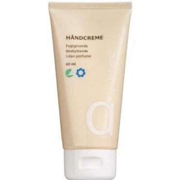 Image of   Apotekets Håndcreme uden parfume 80 ml