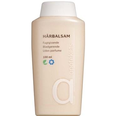 Image of   Apotekets hårbalsam beige 100 ml