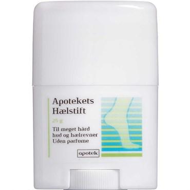 Image of   Apotekets Hælstift 25 g