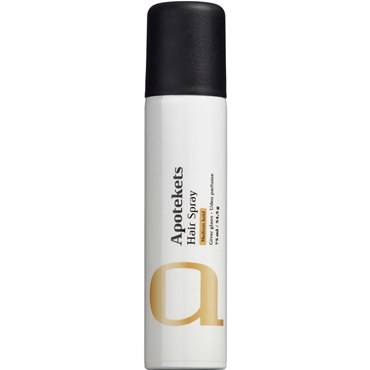 Apotekets Hair Spray 75 ml thumbnail