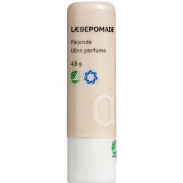 Image of   Apotekets Læbepomade uden parfume 4,5 g