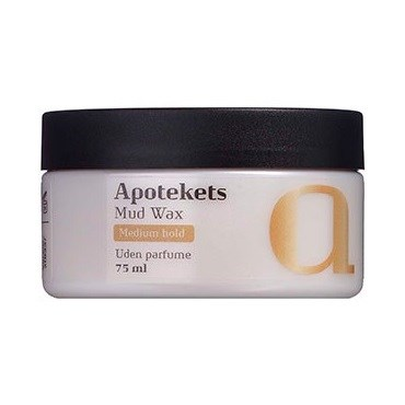 Apotekets Mud Wax 75 ml thumbnail