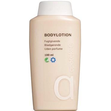 Apotekts Bodylotion Beige 100 ml thumbnail