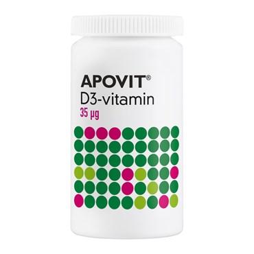 apovit b vitamin