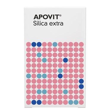 Image of Apovit Silica Extra 100 stk