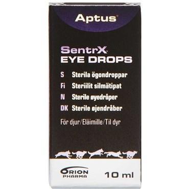 Aptus sentrx eyedrops vet 10 ml thumbnail