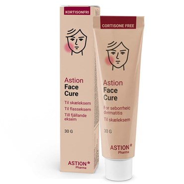 Image of   Astion Face Cure 30 g