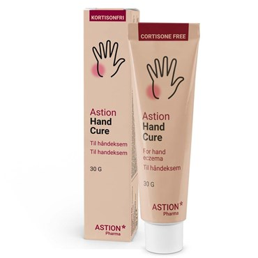 Image of   Astion Hand Cure 30 g
