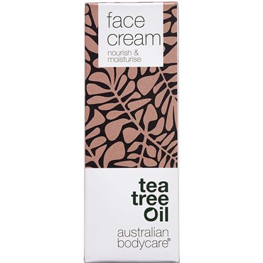 Image of   Australian Bodycare Face Cream 50 ml