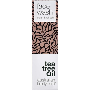 Image of   Australian Bodycare Face Wash 100 ml