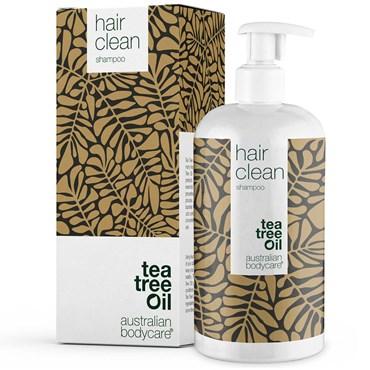 Image of Australian Bodycare Hair Clean Shampoo 500 ml 500 ml