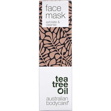 Image of   Australian Face Mask 100 ml