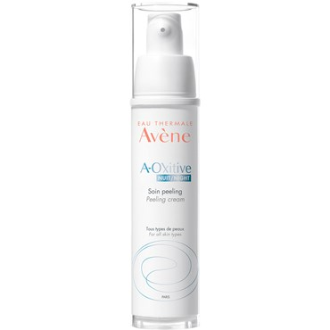 Image of   Avene a-oxitive night 30 ml