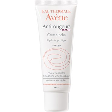 Image of   Avène Anti-redness Cream 40 ml